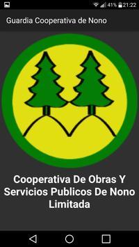 Cooperativa de Nono poster