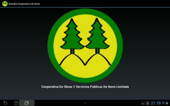 Cooperativa de Nono screenshot 8