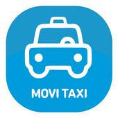 Movi Taxi icon