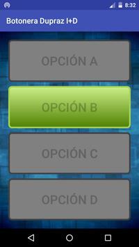 Botonera CSP apk screenshot