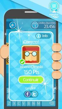 Marca País Icon Quiz screenshot 2