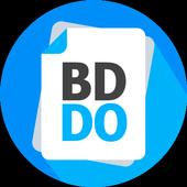 Cliente - Bandeja de Documentos icon