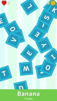 LetterCatch poster