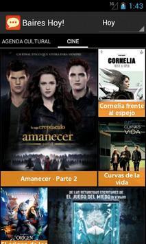 Baires Hoy! apk screenshot