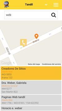 Guía Dorada apk screenshot