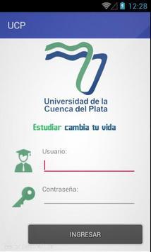 UCP Génesis 2 poster