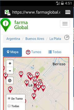 FarmaGLOBAL Usuarios apk screenshot