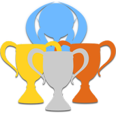 Home PS Trophies (Unreleased) icon