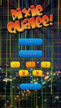 Pixie Qualee poster
