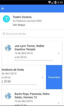 Lo Artesanal Agenda screenshot 3