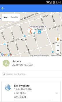 Lo Artesanal Agenda screenshot 4
