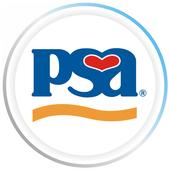 Mi PSA icon