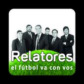 Relatores icon