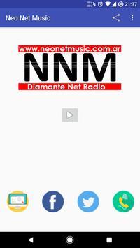 Neo Net Music poster