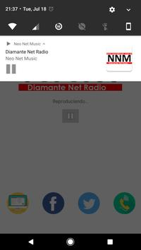 Neo Net Music apk screenshot