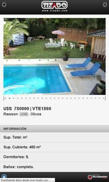 Tizado Mobile apk screenshot