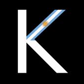 Katy y Luis 2015 icon