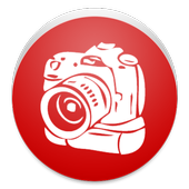 Floating Camera icon