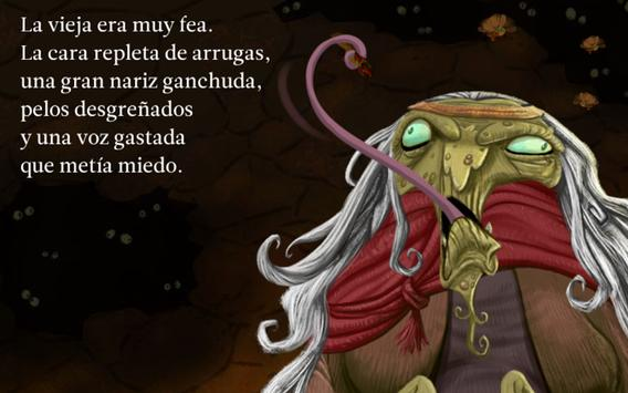 La vieja diabla apk screenshot