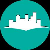 Feria del libro y el conocimiento icon