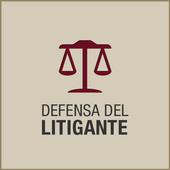 Defensa del Litigante icon