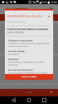 Nexoempleo screenshot 7