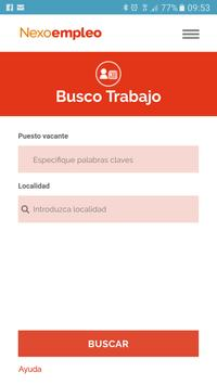 Nexoempleo screenshot 3