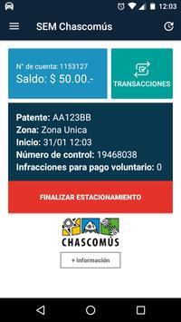 SEM Chascomús apk screenshot