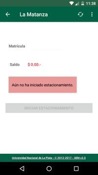 SEM La Matanza apk screenshot