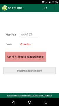 SEM San Martín apk screenshot