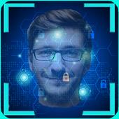 Face Screen Locker icon