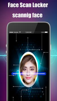 Face Screen Locker apk screenshot