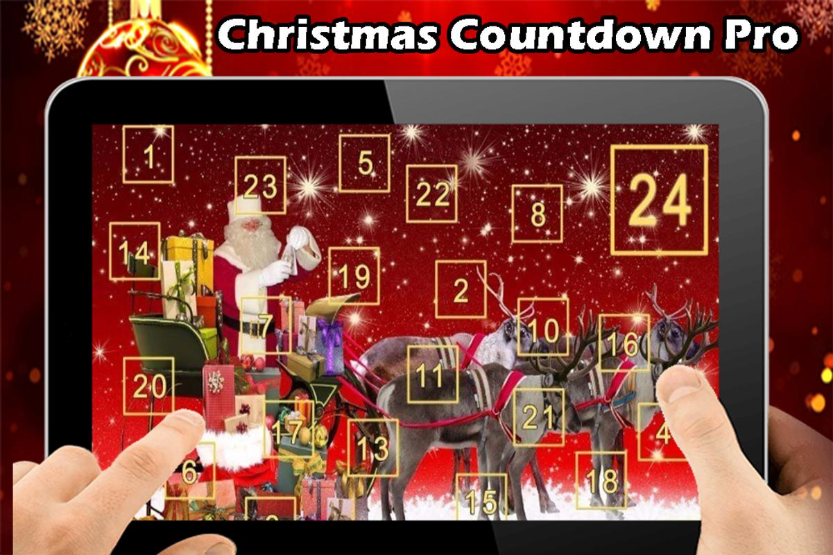 ... How many days till christmas 2018 screenshot 12