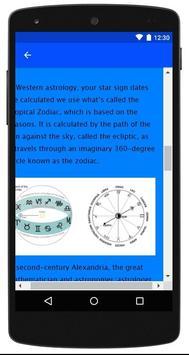 2018 Horoscope screenshot 7