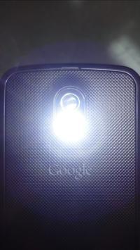 Linterna de alto brillo captura de pantalla 1