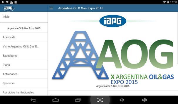 IAPG screenshot 4