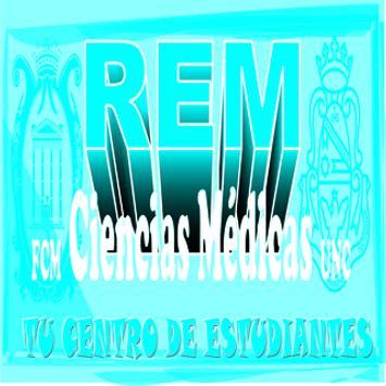REM - FCM - Ciencias Médicas poster