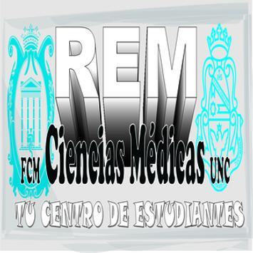 REM - FCM - Ciencias Médicas screenshot 2