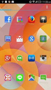 Theme for Nexus 5x apk screenshot