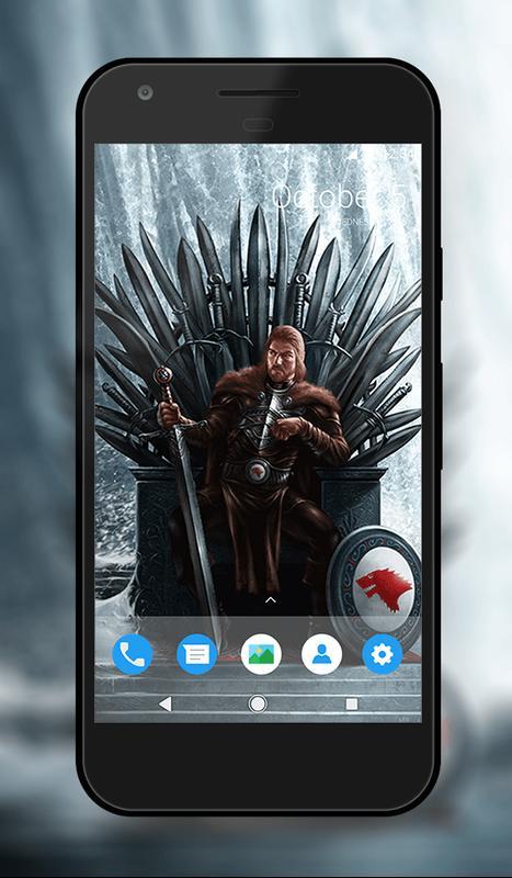 Game Of Thrones Wallpaper Screenshot 11