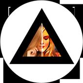 Prizma Photo Editor App Art icon