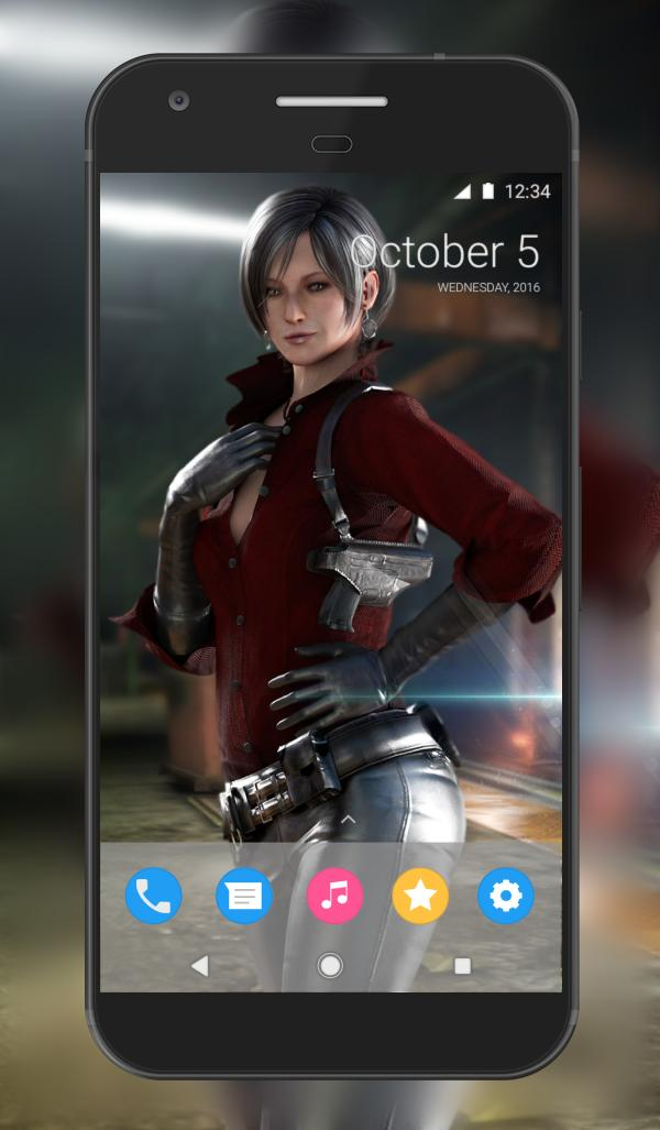 Resident Evil Wallpaper for Android - APK Download