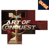 guidе fоr art of conquest (aoc) free icon
