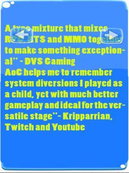 guidе fоr art of conquest (aoc) free apk screenshot