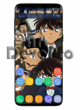 Detective Conan HD Wallpapers screenshot 4