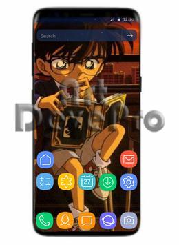 Detective Conan HD Wallpapers poster
