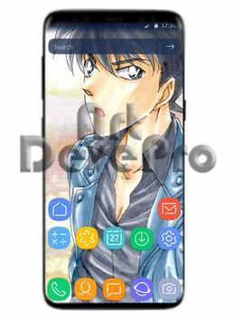 Detective Conan HD Wallpapers screenshot 1