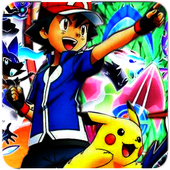 HD Wallpapers for Pokemon Art icon