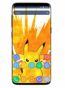 HD Wallpapers for Pokemon Art poster