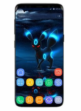 HD Wallpapers for Pokemon Art screenshot 1